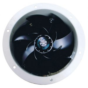 Flat Type Exhaust Fan