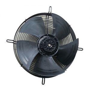 EBM Fan