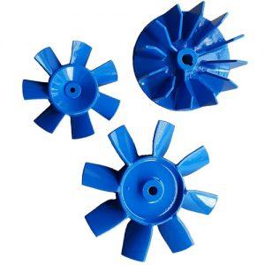 Fan Impellers (Aluminium)