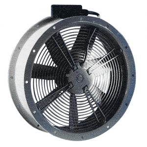 Compact Fan (Heavy Duty)