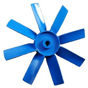 Custom Made Fan Impeller