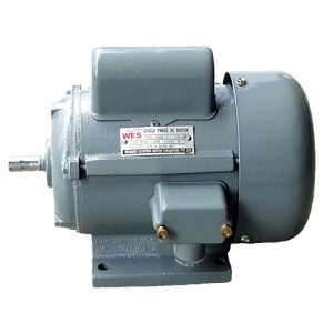 Single Phase Motor (JY Type)