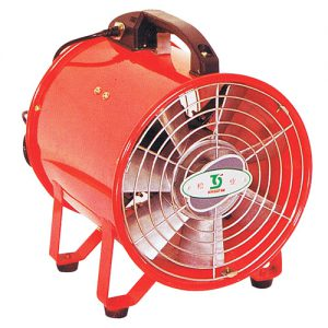 Portable Type Ventilation Fan
